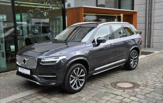 Volvo XC 90 Volvo XC90 D4 Inscription