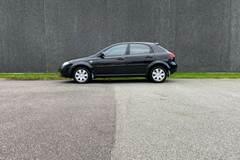 Chevrolet Lacetti 1,4 SE