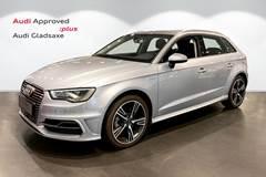 Audi A3 1,4 e-tron Ambiente SB S-tr.