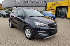 Opel Mokka X T Impress 140HK 5d 6g Aut.