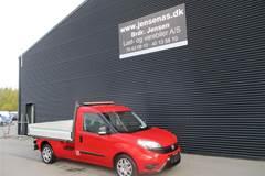 Fiat Doblò 1,6 MJT Basic  Ladv./Chas. 6g