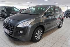 Peugeot 3008 1,6 HDI Active  6g