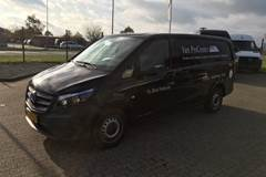 Mercedes Vito 2,1 116 A2  CDI BlueEfficiency More  Van