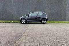 VW UP! 1,0 75 Black Up!