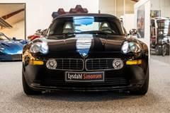 BMW Z8 4,9 Cabriolet