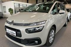 Citroën Grand C4 SpaceTourer 1,2 PT 130 Iconic