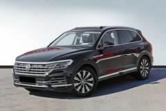 VW Touareg 3,0 TDi 286 Elegance aut. 4M