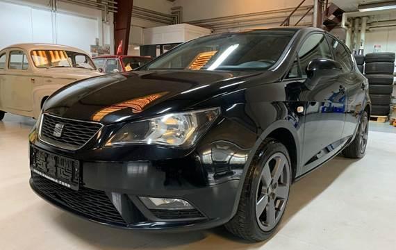 Seat Ibiza 1,2 TSi 105 Style DSG