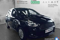 Ford Ka+ 1,2 Ultimate