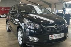 Opel Karl 1,0 Cosmo