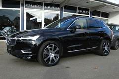 Volvo XC60 2,0 T6 320 Inscription aut. AWD
