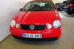 VW Polo 1,2 55