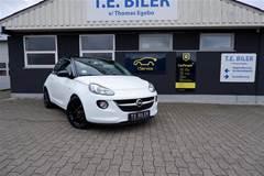 Opel Adam 1,4 SLAM 100HK 3d