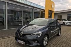 Renault Clio TCE Intens EDC 130HK 5d 7g Aut.