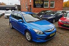 Hyundai i30 1,6 CRDi 90 Blue Drive CW