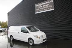 Mercedes Vito 2,1 114 Lang  CDI BlueEfficiency  Van 6g