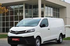 Toyota ProAce 2,0 D 150 Long Comfort One