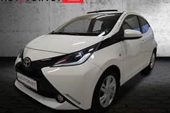 Toyota Aygo 1,0 VVT-i x-sky