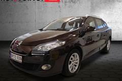 Renault Megane III 1,5 dCi 110 Expression ST
