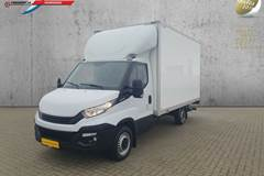 Iveco Daily 2,3 35S14 Alukasse m/lift