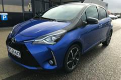 Toyota Yaris 1,5 VVT-iE Flavour