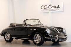Porsche 356 B 1,6 Cabriolet