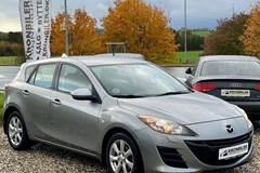 Mazda 3 1,6 DE 115 Advance