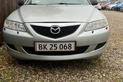 Mazda 6 1,8 Touring