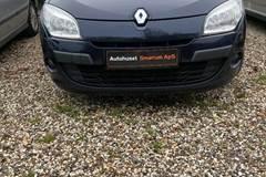 Renault Megane III 1,5 dCi 110 Expression Sport Tourer