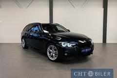 BMW 320d 2,0 Touring M-Sport xDrive aut.