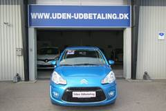Citroën C3 1,4 HDi Seduction