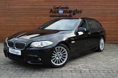 BMW 535d 3,0 Touring M-Sport aut.