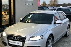 Audi A4 1,8 TFSi 160 Avant Multitr.