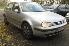 VW Golf IV 1,9 SDi