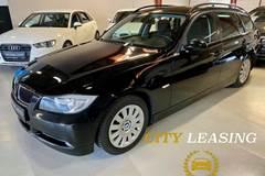 BMW 318i 2,0 Touring Steptr.