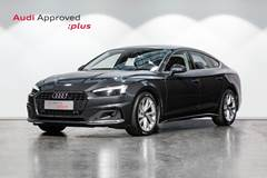Audi A5 TFSi Prestige+ SB S-tr.