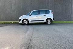 Citroën C3 Picasso 1,6 HDi 90 Seduction