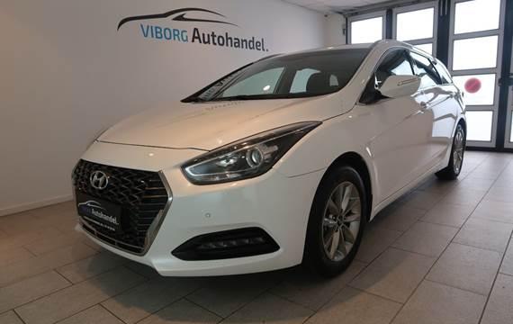 Hyundai i40 1,6 GDi Trend CW
