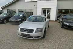 Audi TT 1,8 T 180 Coupé