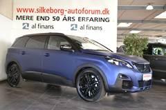 Peugeot 5008 2,0 BlueHDi 177 GT EAT8