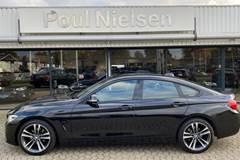 BMW 420i 2,0 Gran Coupé Sport Line aut.