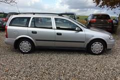 Opel Astra 1,6 Classic Comfort stc.