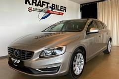 Volvo V60 2,0 D3 150 Business aut.