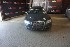 Audi A6 3,0 TDi Avant quattro Multitr.