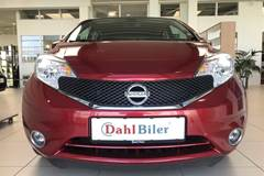Nissan Note 1,2 Acenta  5d
