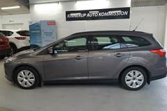 Ford Focus 1,6 TDCi 95 Trend stc.