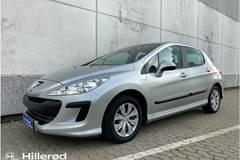 Peugeot 308 1,6 HDi 90 Comfort S