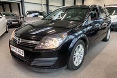 Opel Astra 1,8 16V 140 Enjoy Wagon