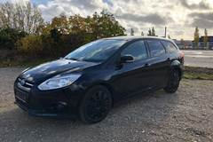 Ford Focus 1,6 TDCi 115 Edition