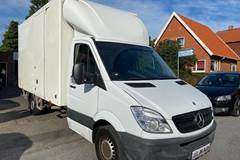 Mercedes Sprinter 315 2,2 CDi Alukasse m/lift